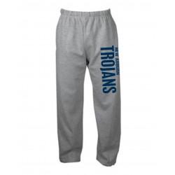 Trojan - Open Bottom Sweatpants