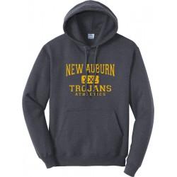 Trojan Athletics Fleece Hoodie