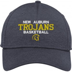 Trojan Basketball  - Flexfit Cap