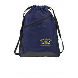 Trojan XC  - Cinch Bag