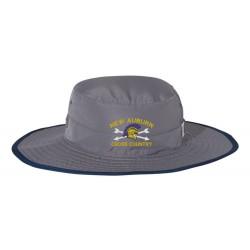 Trojan XC  - Bucket Hat
