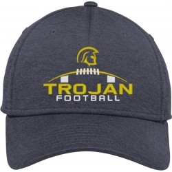 Trojan Football  - Flexfit Cap