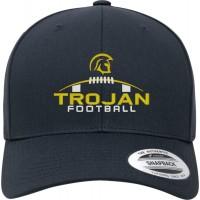 Trojan FB21  - Snapback Cap