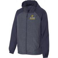 Trojan - Full Zip Jacket